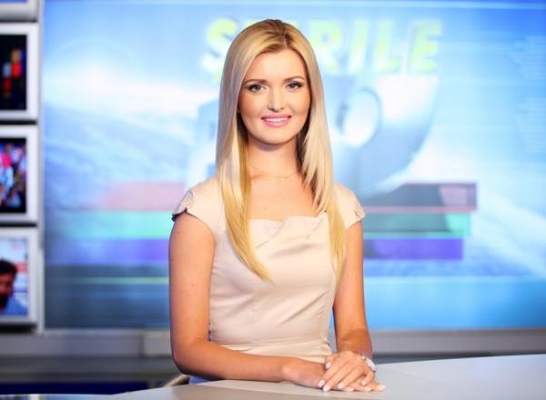 Stirile Pro TV de la ora 20:00 cu Cristina Gheiceanu - 20.04.15