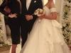 Un artist de la noi s-a casatorit cu fiica unui fost deputat! Ce vedete s-au numarat printre invitati- FOTO