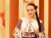 Tanara cu voce de privighetoare! Descoper-o pe Luciana Spanu, interpreta indragostita de muzica populara - VIDEO