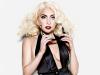 Lady Gaga, fara inhibitii! Iata fotografiile topless cu care si-a innebunit fanii - FOTO