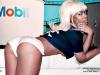 Rihanna, dezgolita pentru coperta revistei V Magazine! Vezi cat de sexy a pozat - FOTO
