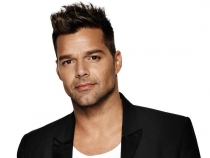 La doar sapte ani sunt adevarate staruri. Cum arata gemenii lui Ricky Martin - FOTO