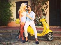 Aventuri fierbinti de la Saint Tropez. Detalii incitante despre vacanta Nataliei Gordienko - VIDEO