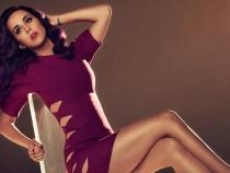 Gafa vestimentara a lui Katy Perry a suparat o tara intreaga. Vezi tinuta care i-a creat probleme grave - FOTO