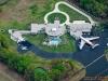 Cum arata casa lui John Travolta, in valoare de 25 de milioane de dolari - FOTO