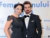 Imagini din intimitatea Andreei Marin si a sotului sau! Iata cum s-au lasat fotografiati - FOTO
