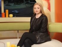 Ana Diaconu indeplineste visul moldovencelor de a deveni celebre. Afla istoria agentiei sale de modelling - VIDEO