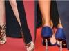 Umilita la Cannes! Femeia care nu a fost acceptata pe covorul rosu pentru ca nu putea purta tocuri - FOTO