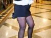 Desi are 75 de ani, a imbracat o fusta mini! Cum a fost surprinsa o vedeta din Rusia - FOTO