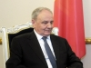 Presedintele Nicolae Timofti, intr-o ipostaza neasteptata! Cum apare alaturi de un politician - FOTO