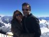Sanda Filat si Daniel Diviricean au facut nunta in Moldova! Iata cine a prins buchetul miresei