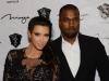 Kim Kardashian, in ipostaze fierbinti cu Kanye West! Cum au sarbatorit primul an de casatorie