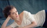 Leanka Grau, in cateva tinute colorate! Cum a fost surprinsa fiica actorului Gheorghe Grau, la New York