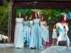 Prima prezentare de moda din Moldova, in aer liber! Tinutele care au atras toate privirile - GALERIE FOTO
