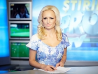 Stirile Pro TV de la ora 20:00 cu Anisoara Loghin - 02.06.15