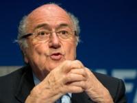 Sepp Blatter si-a dat demisia de la FIFA. Gestul vine la doar cateva zile dupa ce a fost reales presedinte