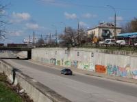 Un minor de 12 ani a cazut in gol de pe podul de la Telecentru