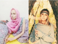 Florista care a luptat un an cu cancerul a murit. Prietenii Alinei Tarus vor sa faca o gradina in centrul capitalei in memoria ei