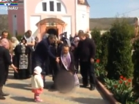 "Mitropolia condamna ""exorcismul"" din Transnistria: ""Forma este absolut necorespunzatoare practicii reale de exorcizare"" - VIDEO"