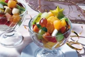 Salata de fructe Magic Bowl