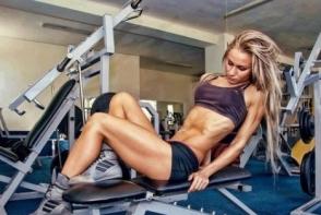 7 motive pentru a merge la sala de fitness. Afla care sunt- FOTO
