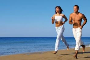 Cele mai eficiente exercitii fizice. Vezi care sunt - FOTO