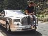 Poze cu bani, masini de lux, avioane si iahturi! Cum isi petrec vara cei mai bogati copii din lume - FOTO
