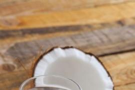 Ce se intampla daca bei apa de cocos timp de 7 zile