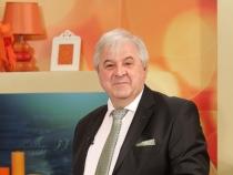 Valeriu Matei, despre viata de dupa politica. Afla cum combina meseria de scriitor cu cea de director al Institutului Cultural Roman - VIDEO