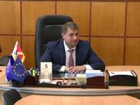 Ilan Shor, oficial, - primar la Orhei! Milionarul, investit in functie intr-o ceremonie festiva - VIDEO