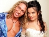 Sexy sau vulgar? Vezi cum a pozat sotul Natashei Koroleova - FOTO