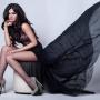 Orez indian cu creveti, o reteta exotica de la interpreta Katy Rain - FOTO