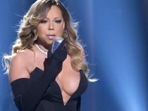 Nu-i pasa de kilogramele in plus! Cum arata Mariah Carey in costum de baie, la 45 de ani - FOTO