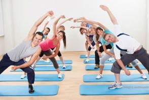 Scapa de calorii cu 5 exercitii simple cardio. Vezi care sunt acestea - FOTO