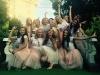 Tatiana Heghea se marita! Uite cum s-a distrat artista la petrecerea burlacitelor - FOTO
