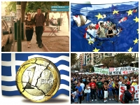 Grecia - cea mai ravnita destinatie de catre moldoveni acum 15 ani. Drumul de la vis la cosmar - VIDEO