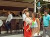 Dansuri cubaneze, muzica latino, battle culinar si fire show, la Havana Night! Iata cum a fost - VIDEO