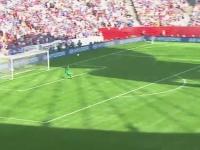 Golul lui Hagi de la mijlocul terenului, tras la indigo in finala Cupei Mondiale la fete! SUA este regina lumii la fotbal - VIDEO