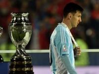 Efectul devastator al inca unei finale pierdute! Messi, decizie socanta dupa Copa America: a refuzat trofeul pentru cel mai bun jucator al turneului