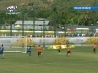 RECORD MONDIAL in meciurile oficiale! Un scor incredibil a fost stabilit de nationalele de fotbal ale statelor Fiji si Micronezia - VIDEO