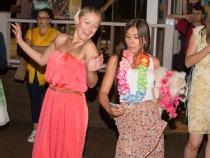 Dansuri cubaneze, tinute colorate si muzica latino! Vezi cum a fost la cea mai exotica petrecere marca perfecte.md - VIDEO