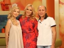Irina si Anatol Bivol si-au lansat videoclipul filmat in America! Afla de ce peripetii au avut parte in turneu - VIDEO