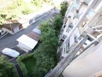 De la etajul 5, direct la sectia de REANIMARE: O tanara din capitala a cazut in gol si s-a ales cu numeroase fracturi