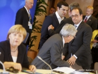 Spania compara atitudinea Greciei cu cea a unui locatar de bloc, care nu mai plateste intretinerea, pentru ca asa a votat el