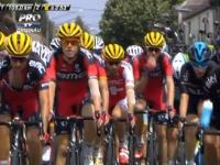 Noul Lider la Tour de France: Cine a castigat etapa a patra a celei mai tari competitii de ciclism din lume - VIDEO