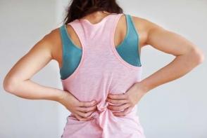Vrei sa ameliorezi durerile de spate? Incearca aceste exercitii - FOTO