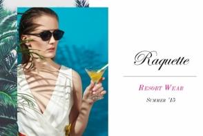 Casa de moda Raquette te surprinde cu o colectie spectaculoasa! Descopera tinutele perfecte pentru aceasta vara - VIDEO