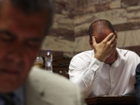 """Tensiuni la Atena. Planul secret al lui Varoufakis: cum urma sa fie """"spart """" site-ul Finantelor publice, copiate in secret parolele conturilor fiscale ale grecilor si reintrodusa drahma"""