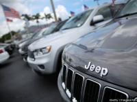Amenda record pentru Fiat Chrysler: 105 milioane dolari
