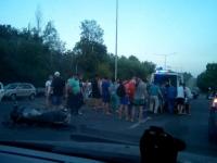 Motociclistul implicat in accidentul de la Portile Orasului A MURIT. Cine era tanarul - FOTO